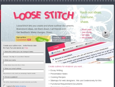ss-loosestitch