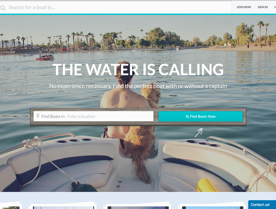 Boatbound – Boating Without the Hassles | AppVita